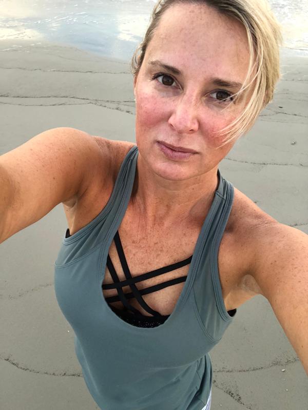Jennifer Owens McClarty – 90 Day Program Client